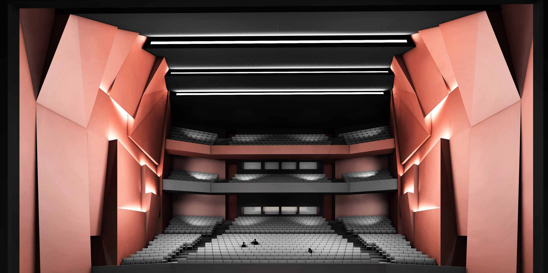 Izmir Opera