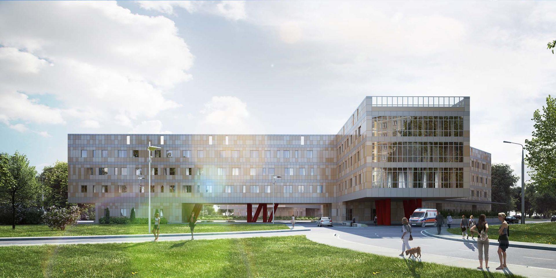 Ramenskoe Maternity Center