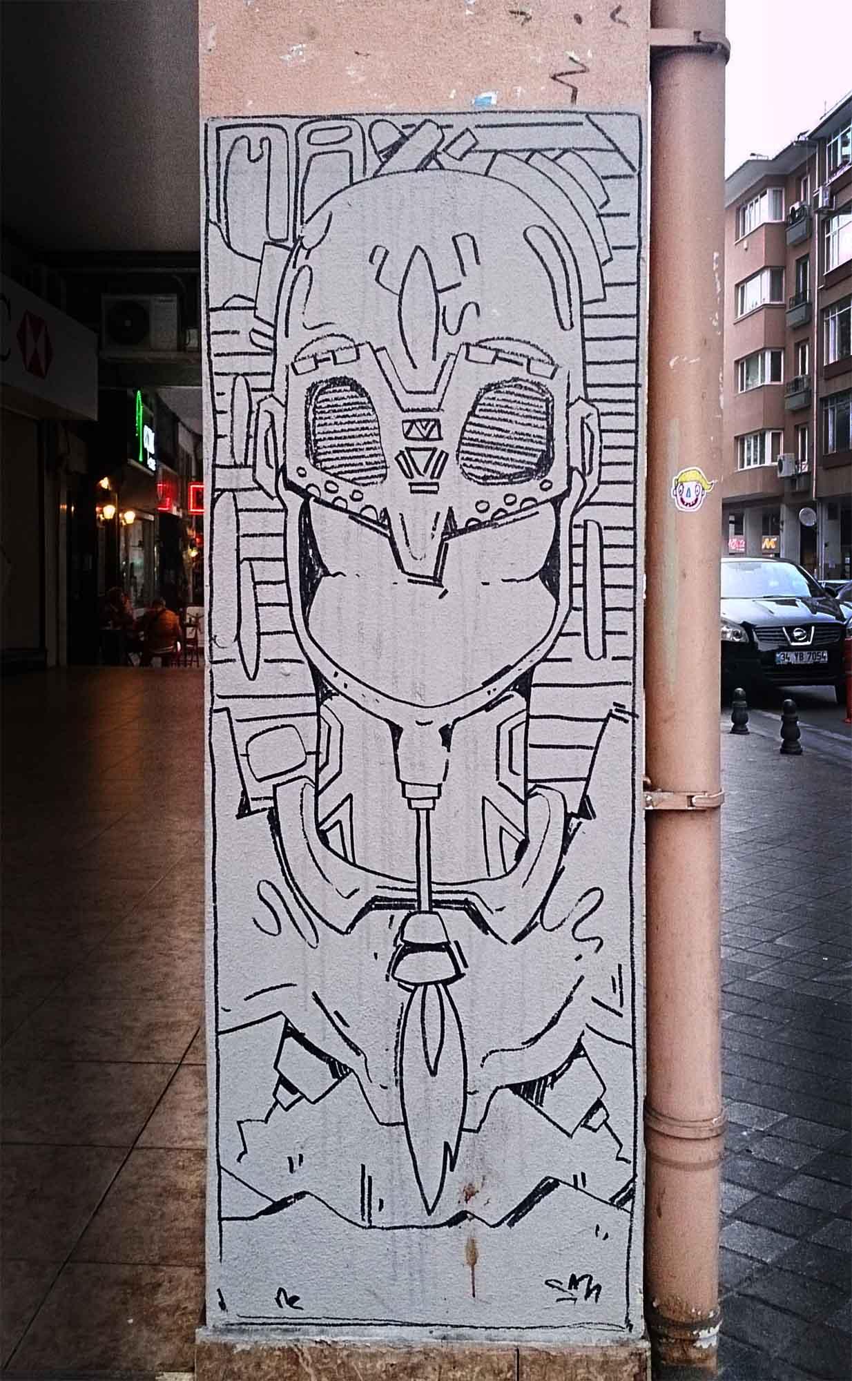 3d print mural