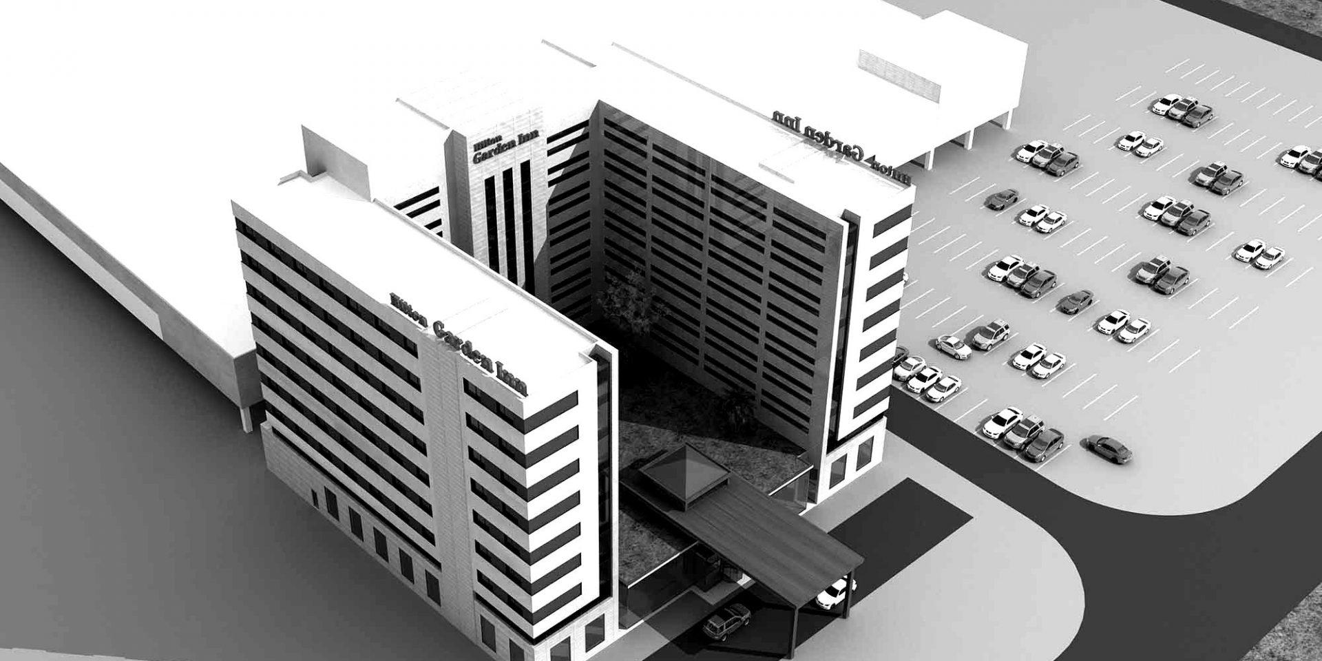Hilton Aksaray