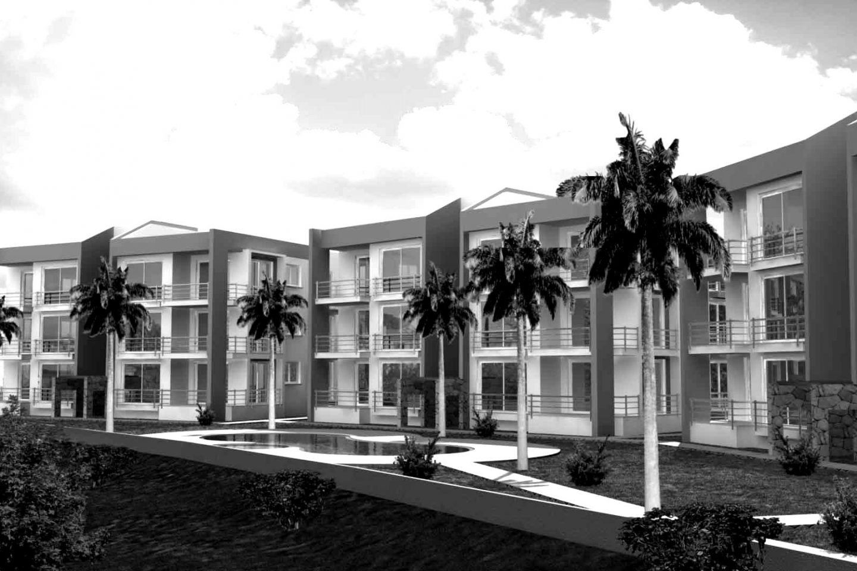 Alsancak Apartments