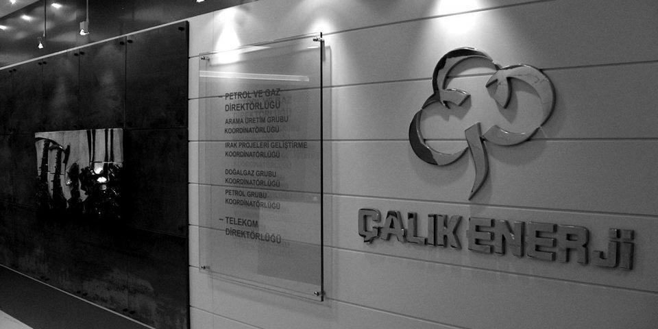 Calik Energy Administrative Office