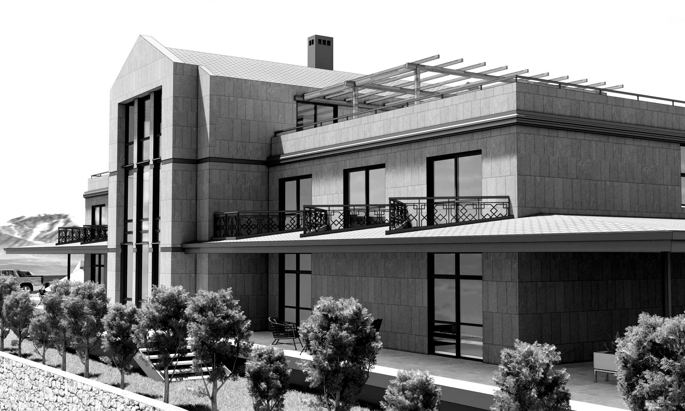 Demirli Village House