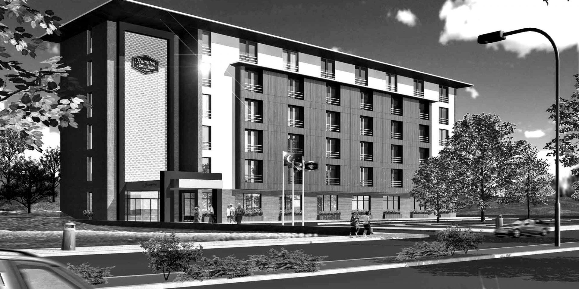 Edirne Hotel