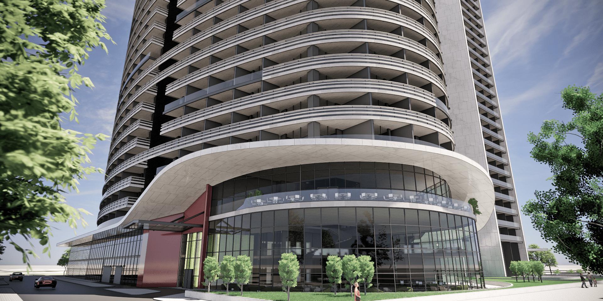 Limak Hotel & Residences