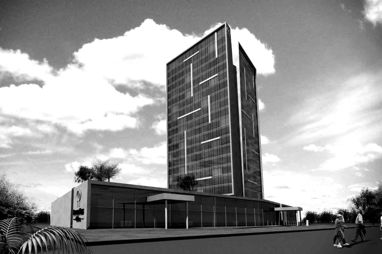 Eskisehir Hotel 02