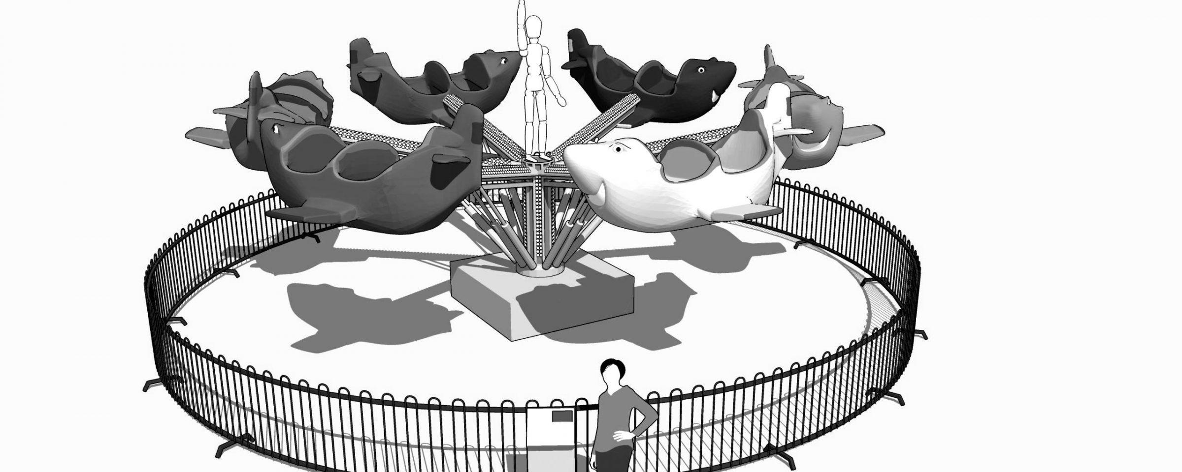 Lunapark Toys