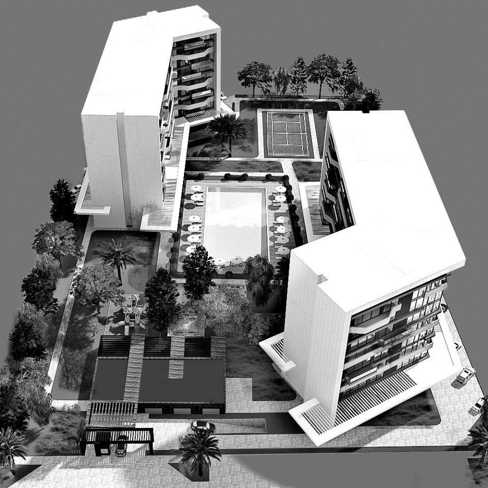 Güven Apartments